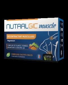 Santé Verte Nutralgic Muscle