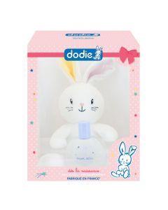 Dodie Coffret Eau De Senteur 50Ml + Doudou Fille