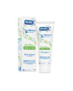 Dodie Crème Hydratante 3 en 1 Tube 100ml