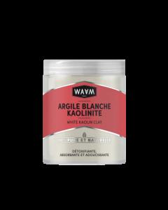 WAAM Argile Blanche Kaolinite 150g
