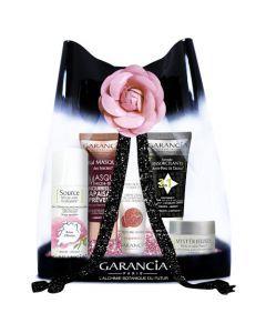 Garancia Trousse Voyage Romantic Rose