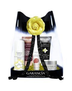 Garancia Trousse Voyage Golden Rose