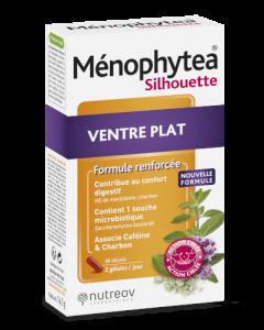 Nutreov Ménophytea Ventre Plat 30 Gélules