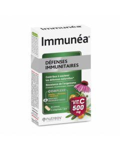 Immunéa Défenses Immunitaires 30 Comprimés