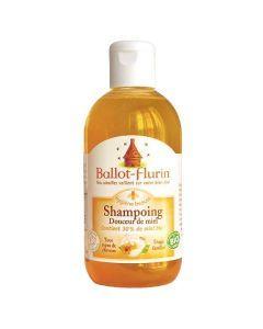 Ballot Flurin Shampooing Douceur de Miel 250ml