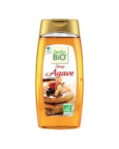 Jardin Biologique Sirop d'Agave Squeeze 500ml