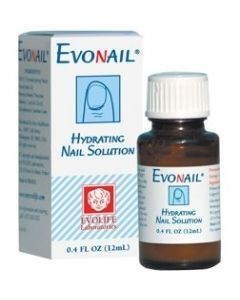 Evonail Solution Pour Ongles 12ml