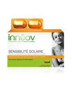 Innéov Sensibilité Solaire 30 Gélules