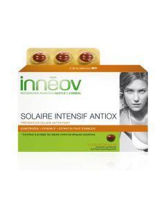 Innéov Solaire Intensif Antiox 30 Gélules