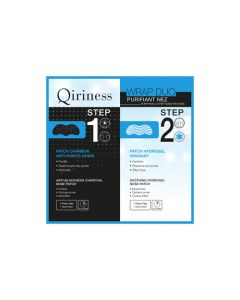 Qiriness Wrap Duo Purifiant Nez 0.2g-1g