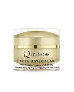 Qiriness Caresse Temps Sublime Nuit 50ml