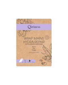 Qiriness Wrap Mains Hydra-Repair 14g