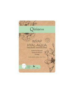 Qiriness Wrap Hyal-Aqua 1x25g