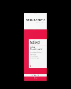 Dermaceutic Cibler Radiance Crème Éclaircissante 30 ml