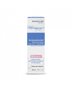 Granions Rhinargion-R Flacon 15ml