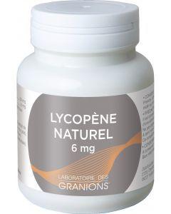 Equilibre Attitude Granions Lycopene Naturel 30 Gélules