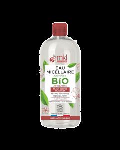 Mkl Green Nature Eau Micellaire Bio Lactée 500 ml