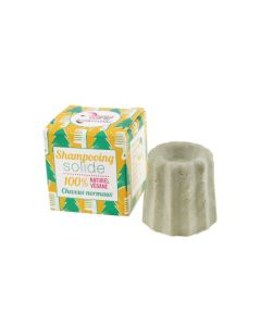 Shampoing Solide Cheveux Normaux au Pin Sylvestre 55g