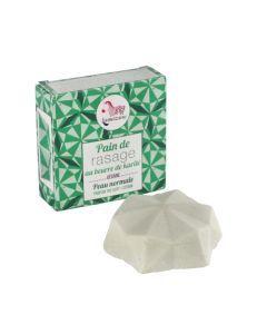 Lamazuna Pain de Rasage Solide 55g