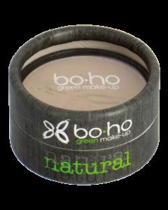 Boho Green Ombre À Paupières Bio 104 Café 2,5 g
