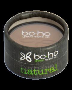 Boho Green Ombre À Paupières Bio 105 Cacao 2,5 g
