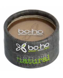 Boho Green Ombre À Paupières Bio 204 Moka 2,5 g