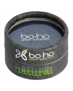 Boho Green Ombre À Paupières Bio 213 Nuit 2,5 g