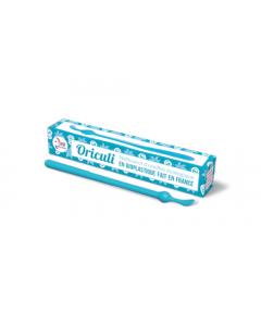 Lamazuna Oriculi en Bioplastique Bleu