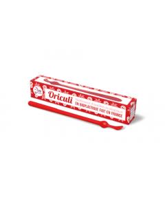 Lamazuna Oriculi en Bioplastique Rouge