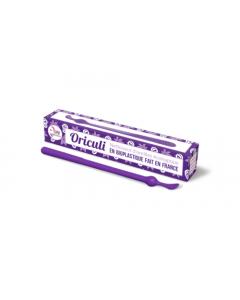 Lamazuna Oriculi en Bioplastique Violet