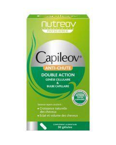 Nutreov Physcience Capileov Anti-Chute Boite 30 Gélules
