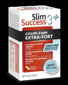 Nutreov Slim Success 3+ Coupe-Faim  30 Gélules