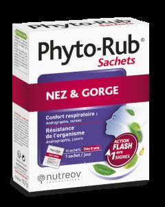 Nutreov Phyto-Rub Sachets 10 Sachets