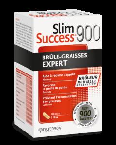 Nutreov Slim Success 900 Brûle-Graisses 120 Gélules