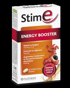 Nutreov Stim E Energy Booster 40 Comprimés