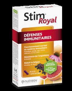 Nutreov Stim Royal Défense 30 Gélules