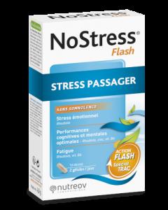 Nutreov NoStress Flash 12 Gélules