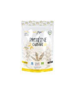 Hello Joya Boost Protéine Bio De Chanvre 400 g