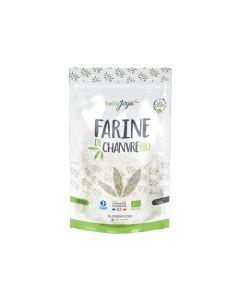 Hello Joya Miam Farine de Chanvre Bio 400 g