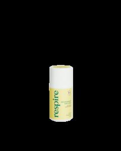 Respire Déodorant Naturel Roll-on Citron Bergamote 50ml