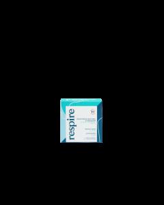 Respire Dentifrice Naturel à Croquer avec Boîte en Métal 60 pastilles