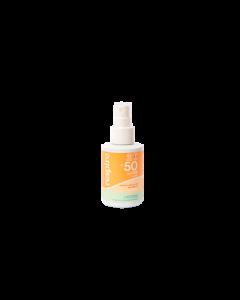 Respire Spray Solaire SPF 50 Nature & Minéral 75ml