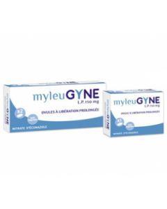 Myleugyne Ovule LP 150mg Boite de 2