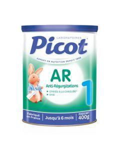 Picot AR 1 1er âge 400g