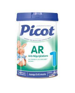 Picot AR 1 1er âge 900g