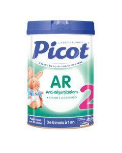 Picot AR 2 2ème âge 900g