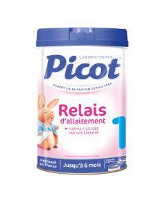 Picot Relais 1 1er âge 900g
