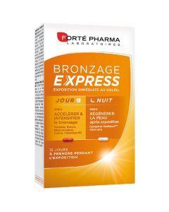 Forté Pharma Bronzage Express 30 Gélules