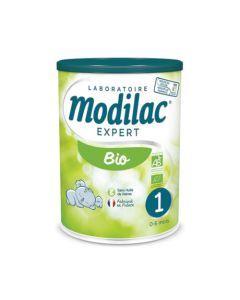 Modilac Expert Bio 1 1er Âge 800g