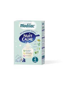 Modilac Céréales Nuit Calme 300g